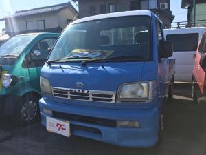 ダイハツ ハイゼットトラック  4WD AC AT 軽トラック