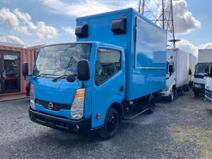 日産 アトラストラック  キッチンカー ケータリングカー フードトラック