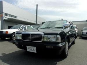 日産 セドリック カスタム ベンチシート コラムオートマ 6人乗り 元観光タクシー 実走行71000キロ