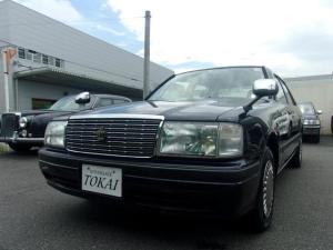 トヨタ クラウン スーパーデラックス 15クラウンセダン ガソリン車 板金塗装歴無し 実走行47000キロ
