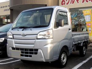 ダイハツ ハイゼットトラック スタンダードSAIIIt スマートアシスト 4WD