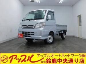 トヨタ ピクシストラック エクストラ パワステ パワウィンドウ 4WD