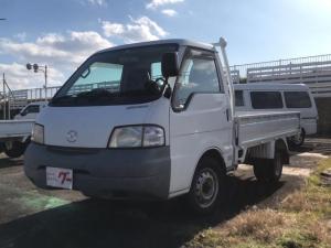 マツダ ボンゴトラック DX 三方開き 最大積載量1000kg AC PS PW