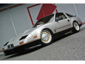 フェアレディZ 300zx Turbo 50th Anniversary