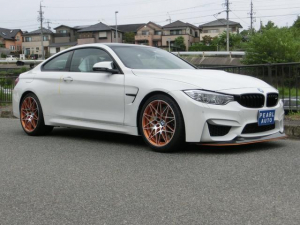 BMW M4 M4 GTS 世界限定700台 日本正規限定30台