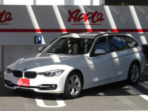 BMW 3シリーズ 320iツーリング スポーツ