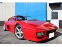 フェラーリ/フェラーリ 348 tb ディーラー車 社外マフラー