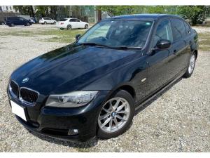 BMW 3シリーズ 320i 6MT FR 純正HDDナビ HIDヘッドライト フロントパワーシート ETC