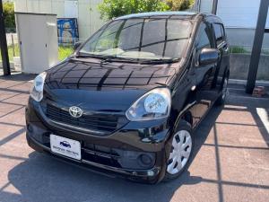 トヨタ ピクシスエポック L 新品シートカバー&フロアーマット