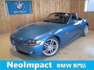 BMW Z4 2.5i ブラックレザーシートヒーター バッテリ新品