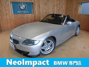 BMW Z4 ロードスター2.5i 電動オープン ETC バッテリー新品