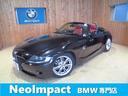 BMW/BMW Z4 2.2iロマンティック