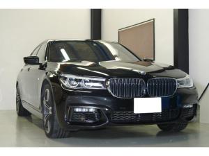 BMW 7シリーズ 750Li Mスポーツ