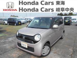 ホンダ N-ONE G アイドリングストップ ベンチシート スマートキー ABS