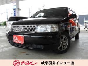 トヨタ プロボックスワゴン F エクストラパッケージリミテッド