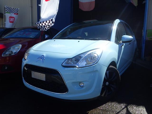 人気色ライトブルー 禁煙車 スカイルーフあ 車検2年付き ETC付 内外装キレイです