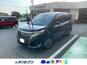 トヨタ エスクァイア Gi 純正ナビ フィリップダウンモニター