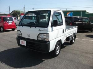 ホンダ アクティトラック SDX 三方開 4WD 5MT 4WD