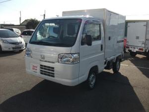 ホンダ アクティトラック フレッシュデリバリーシリーズ 冷凍 R型 両側スライド扉