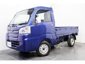 ダイハツ ハイゼットトラック スタンダード 純正CDチューナー・マニュアル5速