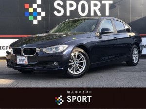 BMW 320i 純正HDDナビ Bカメラ 1オーナー HID