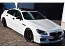 BMW/BMW 640iグランクーペ MスポP BBS21インチ KW車高調