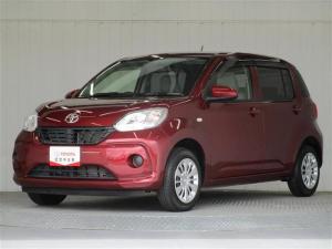 トヨタ パッソ X Lパッケージ ワンセグナビ スマートキー ETC