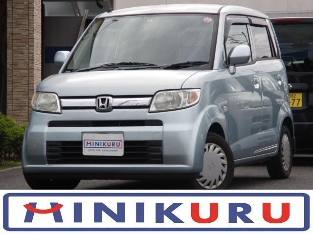 車検2年 電格M AUX WエアB ABS エアコン 支払総額12.9万円!!(車検2年 諸費用込)