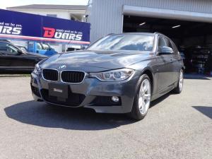 BMW 3シリーズ 320i Mスポーツ XDRIVE