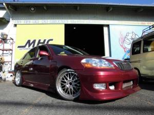 トヨタ マークII グランデiR-V 車高調 新品MT ORC LSD