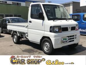 日産 クリッパートラック SD 5速マニュアル