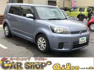 トヨタ カローラルミオン 1.5X ナビ TV ETC バックカメラ 下取車