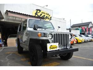 スズキ ジムニー ジープ仕様 jeep 2型最終 5MT