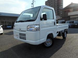 ホンダ アクティトラック SDX 4WD パワステ マニュアルエアコン