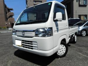 ホンダ アクティトラック タウン エアコン パワステ パワーウインドー 4WD 5MT