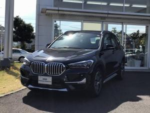 BMW X1 sDrive 18i xライン セーフティー・コンフォ-ト