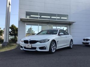 BMW 4シリーズ 420iクーペ Mスポーツ サンルーフ