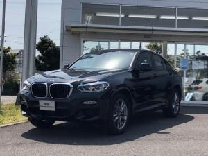 BMW X4 xDrive 30i Mスポーツ