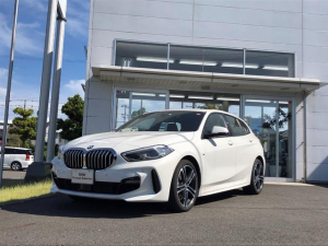 BMW 1シリーズ 118i Mスポーツ ナビゲーション コンフォート