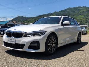 BMW 3シリーズ 320d xDriveツーリング Mスポーツ コンフォート