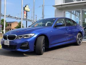 BMW 3シリーズ 320d xDrive Mスポーツ ハイライン・ファストトラック・コンフォート・サウンドパッケージ・TV