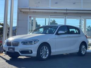 BMW 1シリーズ 118i スタイル パーキングアシストパッケージ