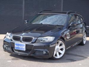 BMW 3シリーズ 320iツーリング Mスポーツパッケージ 18inAW ナビ