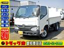 トヨタ/トヨエース 平 2t Pゲート付 3方開 フルジャストロー 5MT