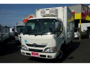 トヨタ トヨエース  低温冷蔵冷凍車-22℃設定表示 スタンバイ機能 ナビ バックモニター 積載1.95トン オートマ車 総重量5トン未満