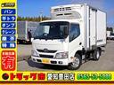 トヨタ/トヨエース 冷蔵冷凍車 -30℃設定 サイドドア 2t 5MT