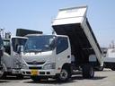 トヨタ/ダイナトラック ダンプ フルジャストロー 2t 3人乗 小型 5MT