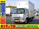 トヨタ/トヨエース アルミバン パワーリフト サイドドア ETC 2t AT