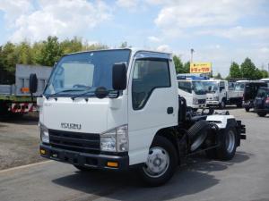 いすゞ エルフトラック 3t アームロール ツインホイスト 脱着装置付コンテナ専用車