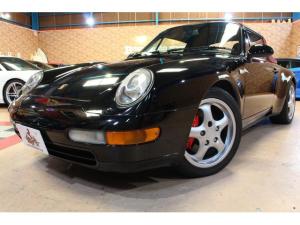 ポルシェ 911 911カレラ カブリオレ ティプトロニック 赤幌 黒革シート